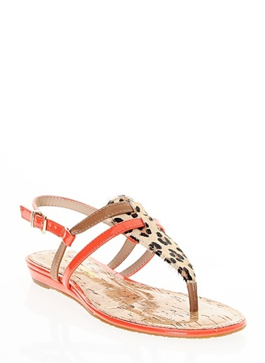 Sandalet-Arturo Chiang